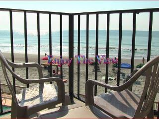 Beautiful 2 bedroom Condo in Garden City Beach - Garden City Beach vacation rentals