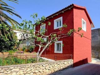 Rustical Holiday Home , sleeps 6 - Island Ugljan vacation rentals
