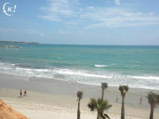 2 bedroom Condo with Internet Access in Playas de Orihuela - Playas de Orihuela vacation rentals