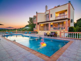 A luxury crete villa with unique sea views - Akrotiri vacation rentals