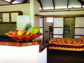 Romantic 1 bedroom House in Uturoa - Uturoa vacation rentals
