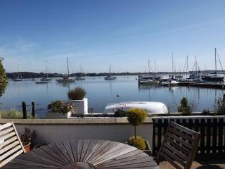 The Boathouse at Quayside on the River Deben - Woodbridge vacation rentals