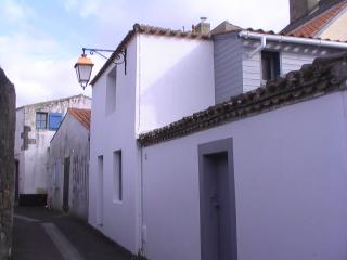 1 bedroom House with Central Heating in Saint Gilles Croix de Vie - Saint Gilles Croix de Vie vacation rentals