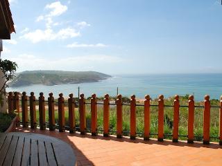 Gorgeous Condo with Internet Access and Tennis Court - Sao Martinho do Porto vacation rentals