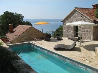 Stone Villa Anteba for big groups in Omiš - Omis vacation rentals