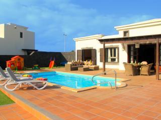 Villa Montana Vista - Playa Blanca vacation rentals