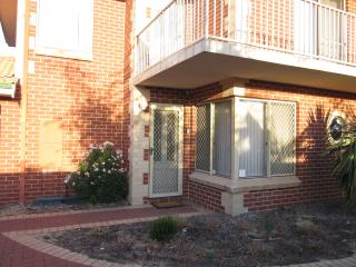 Perfect Townhouse with A/C and Television - Tuart Hill vacation rentals