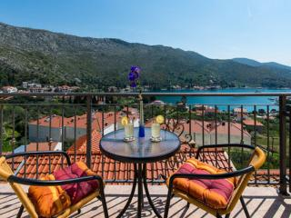 Apartment Radovac - A4+1 - Mali Ston vacation rentals