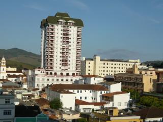 Apartamento Temporada São Lourenço MG Brasil - Sao Lourenco vacation rentals