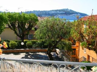 Beautiful typical 1 bd in heart of old town - Villefranche-sur-Mer vacation rentals