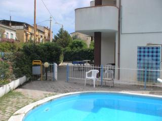 Suite in Villa p.1 Case Vacanze in Calabria - Villapiana vacation rentals