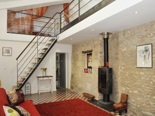 The Hidden Gem - Montreuil-Bellay vacation rentals