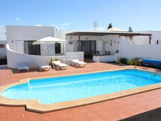 "Villa ""Cari-Etxea"" - Playa Blanca vacation rentals"