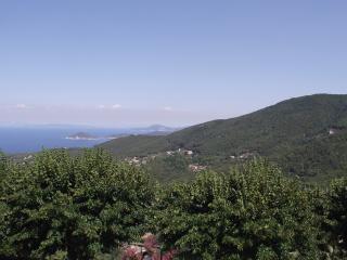 5 bedroom hotel apartment on stunning Elba Island, great views - Marciana vacation rentals
