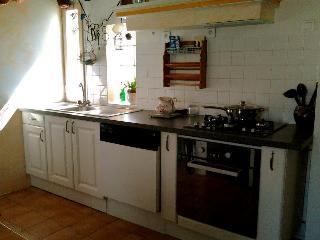 1 bedroom Townhouse with Internet Access in Tarascon - Tarascon vacation rentals