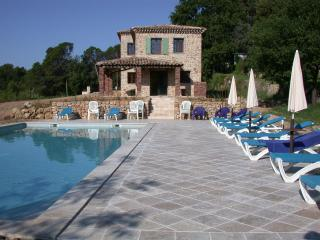 Nice House with Internet Access and A/C - Lorgues vacation rentals