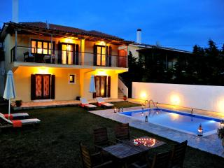 "Four Seasons Villas - ""Summer"" №2 - Kalivia vacation rentals"