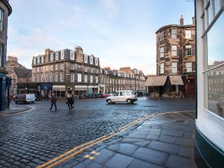 Barony Street Property - Edinburgh vacation rentals