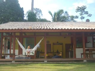 Nice House with Internet Access and A/C - Paraty vacation rentals