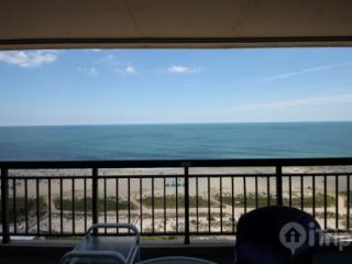 Ocean Side Condo w/Pool and Elevator Steps from the Beach - Ocean City vacation rentals