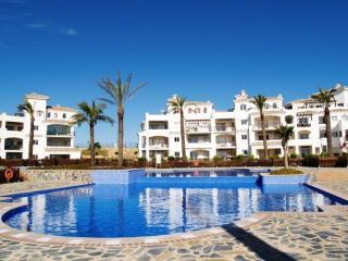 Stunning 2 Bed Apartment - Region of Murcia vacation rentals