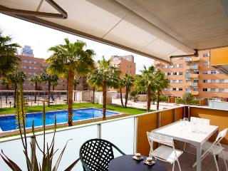 Luxury Vila Olimpica Pool Suites - San Pol de Mar vacation rentals