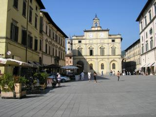 Historic Centre Town House - Calzolaro vacation rentals