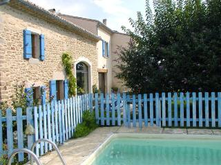 Nice House with Internet Access and Television - Richerenches vacation rentals