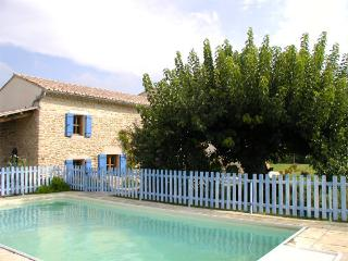 Nice House with Internet Access and Grill - Richerenches vacation rentals