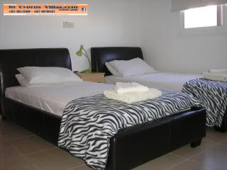 Famagusta Sea View, Protoras, Kapparis, Dheryneia - Dherinia vacation rentals
