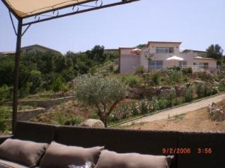 Lovely Villa with A/C and Television - Corse-du-Sud vacation rentals