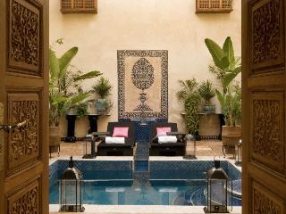 MEDINA LUXE CONFORT TRADITION - Marrakech vacation rentals