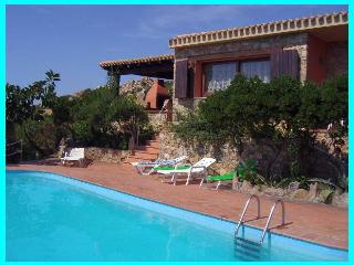 Villa Lu Sparau - Costa Paradiso vacation rentals