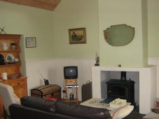 Cappacurry Lodge, Ballinrobe, Co. Mayo - Claremorris vacation rentals