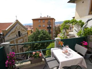Luxury Terrace View Apartment, Vieux Nice - 1 Bed - Nice vacation rentals