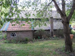 De Kleine Oele Romantic traditional cottage - Balkbrug vacation rentals