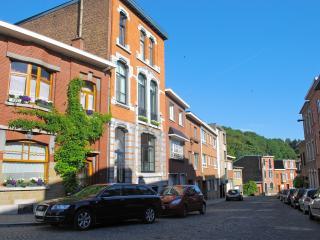 Romantic 1 bedroom Bed and Breakfast in Liege - Liege vacation rentals