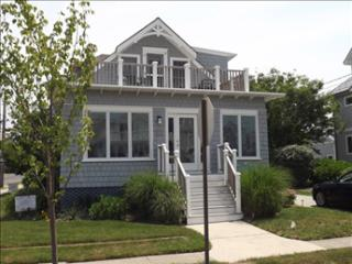 Good Hope Cottage 3558 - Cape May vacation rentals
