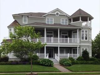 Luxury Home Ocean View 109576 - New Jersey vacation rentals