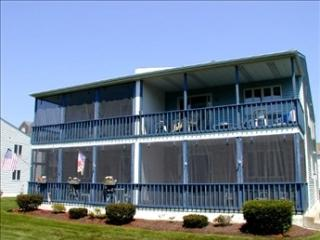 Wonderful Condo with Deck and Internet Access - Cape May vacation rentals