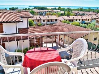A/1 One-Bedroom Apartment Lake View Balcony 3 pers - Manerba del Garda vacation rentals