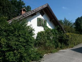 Zauberhaftes Kleinod im Allgäu - Bernbeuren vacation rentals
