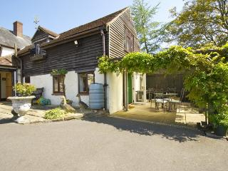 Old Causeway Bakery Cottage - Sturminster Newton vacation rentals