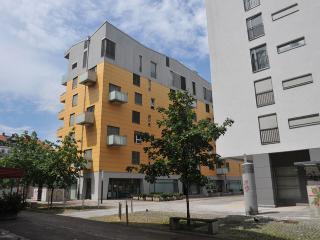 1BD apartment with AC and garage - Anita Tour As - Ljubljana vacation rentals