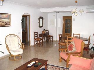 3 bedroom Apartment with Internet Access in Altea la Vella - Altea la Vella vacation rentals