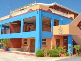 Apt A One bedroom - Willemstad vacation rentals
