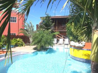 Apt B One bedroom - Willemstad vacation rentals