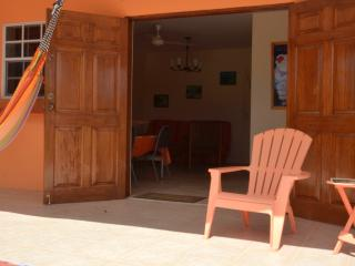 Apt C One bedroom - Willemstad vacation rentals