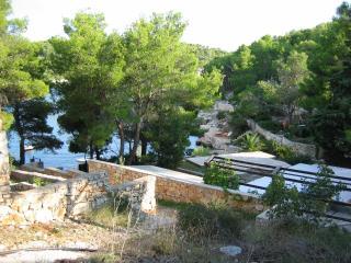 Villa Thalassina I - Cove Makarac (Milna) vacation rentals