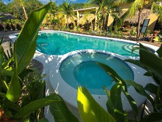 Best location to Beaches: Grande, Tamarindo - Tamarindo vacation rentals